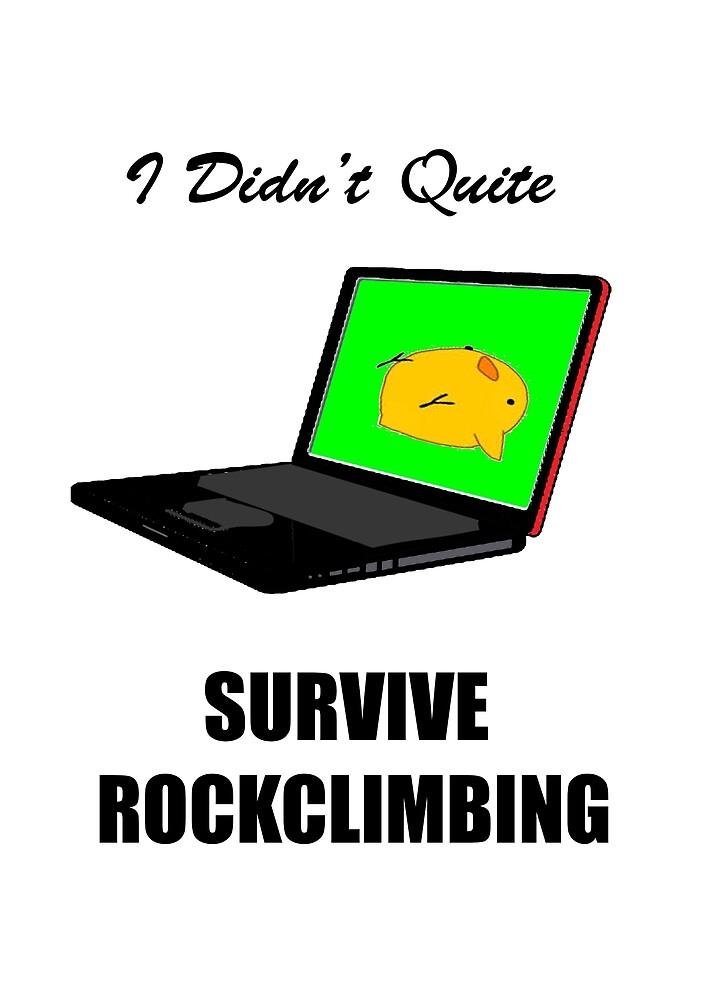 Dank Memes-Red Laptop by ComradeTdogs