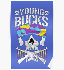 Young Bucks  Poster