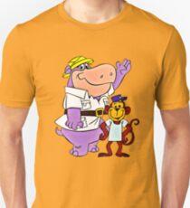 Peter Potamus and So-So Unisex T-Shirt