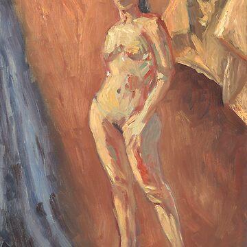 figure 1 by victorsonora