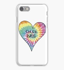 I Heart Chuck Bass - Gossip Girl iPhone Case/Skin