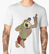 Magilla Gorilla  Men's Premium T-Shirt