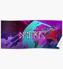 Hyper Light Slasher Poster