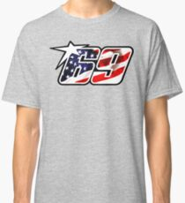 nicky 69 Classic T-Shirt