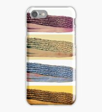 Four Cobs iPhone Case/Skin
