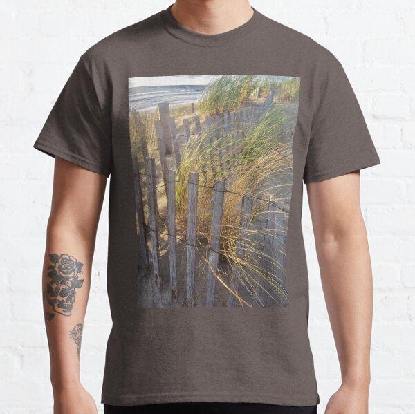 Golden Grass Classic T-Shirt
