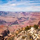 Desert View by Caleb Ward