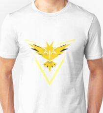 Team Instinct Desing   Unisex T-Shirt