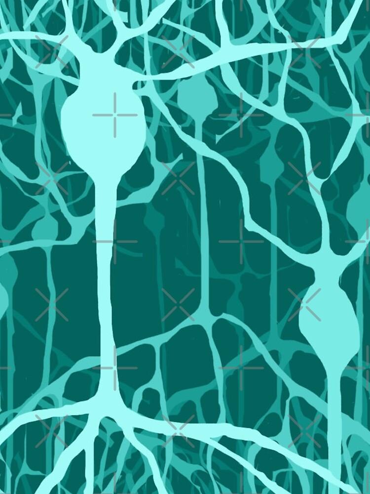 Neuron Forest by BundaBear