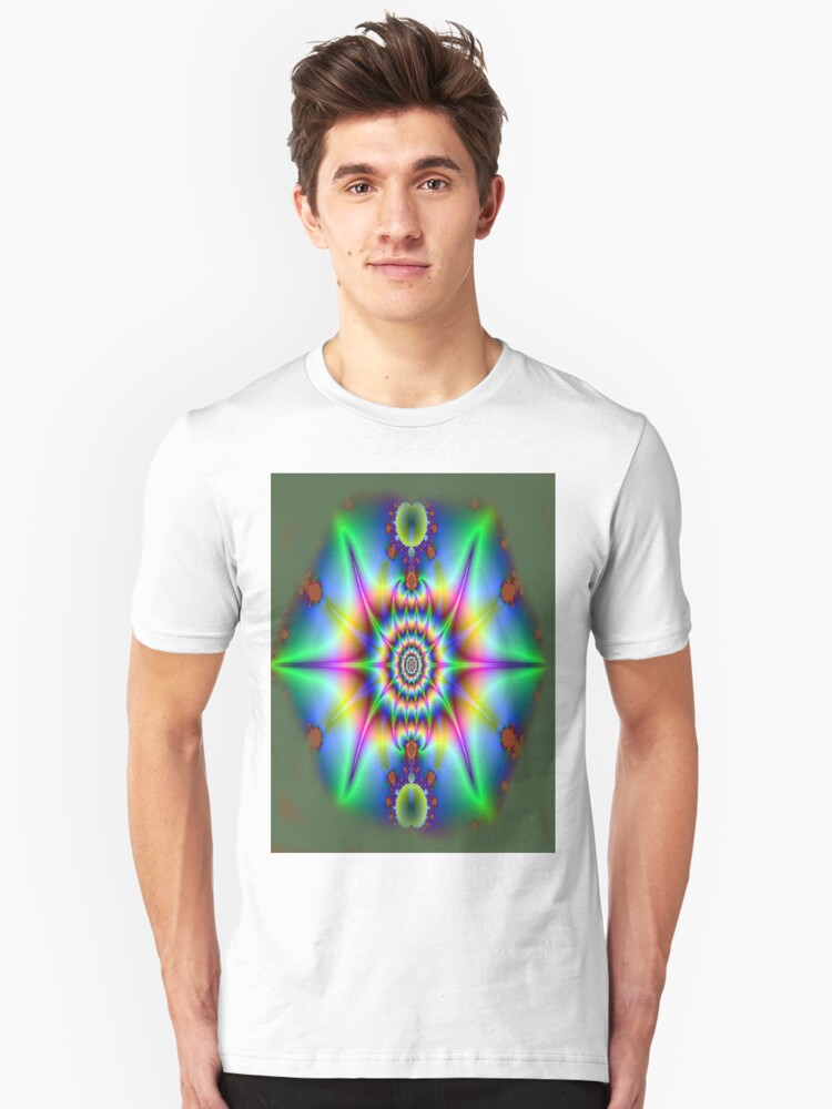 Variations Unisex T-Shirt Front
