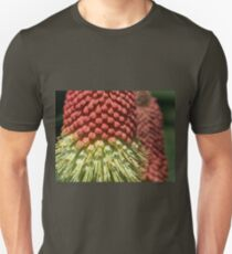 Red Hot Pokers Unisex T-Shirt