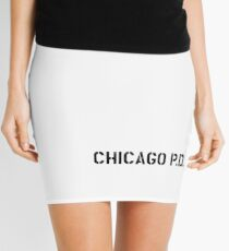 chicago pd Mini Skirt