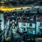 Old Town by RichardSayer