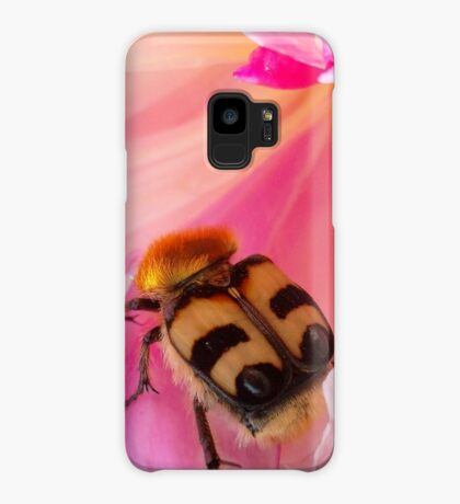 Bee Beetle Case/Skin for Samsung Galaxy