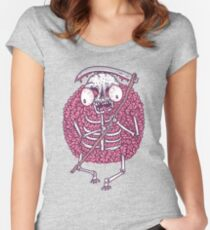 brainyreaper Women's Fitted Scoop T-Shirt