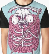 brainyreaper Graphic T-Shirt