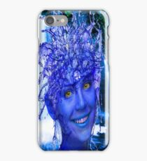 Water Nymph iPhone Case/Skin