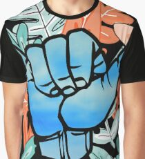 Shaka Graphic T-Shirt