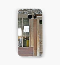 A Nice Recliner Samsung Galaxy Case/Skin