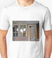 A Nice Recliner Unisex T-Shirt