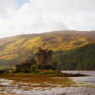 Eilean Donan Castle by Photograph2u