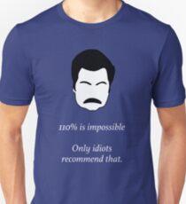 Swanson On Motivation T-Shirt