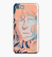 And maybe she's not just a... Story iPhone Case/Skin