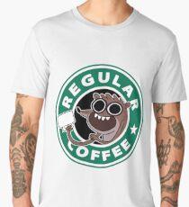 Regular Rigby Coffee Men's Premium T-Shirt