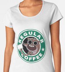 Regular Rigby Coffee Women's Premium T-Shirt