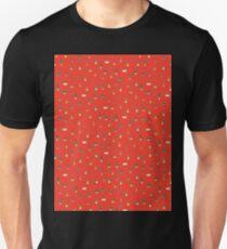 Summer Spikes Are Nice Unisex T-Shirt