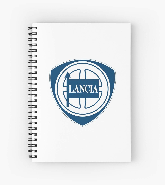 Lancia logo (blue) by JRLdesign