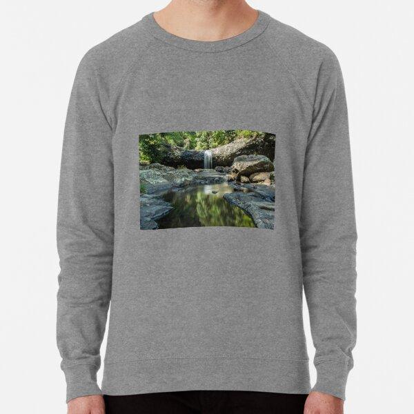 Lip Falls Lightweight Sweatshirt