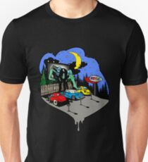 Let's All Run To The Lobby Unisex T-Shirt