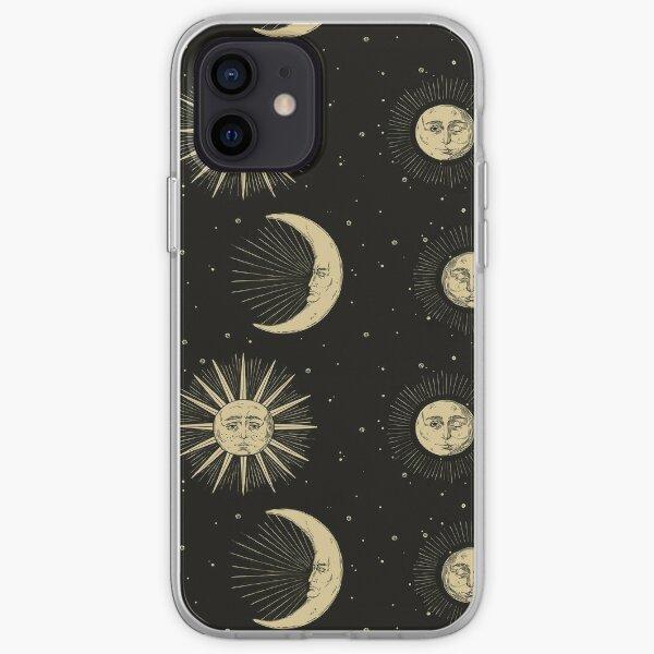 Three Luminary iPhone Soft Case