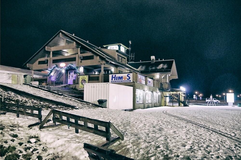Himos by Mikko  Suhonen