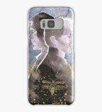 Identically different Samsung Galaxy Case/Skin