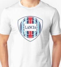 Lancia logo (Martini Racing) T-Shirt