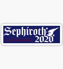 Sephiroth 2020 Sticker