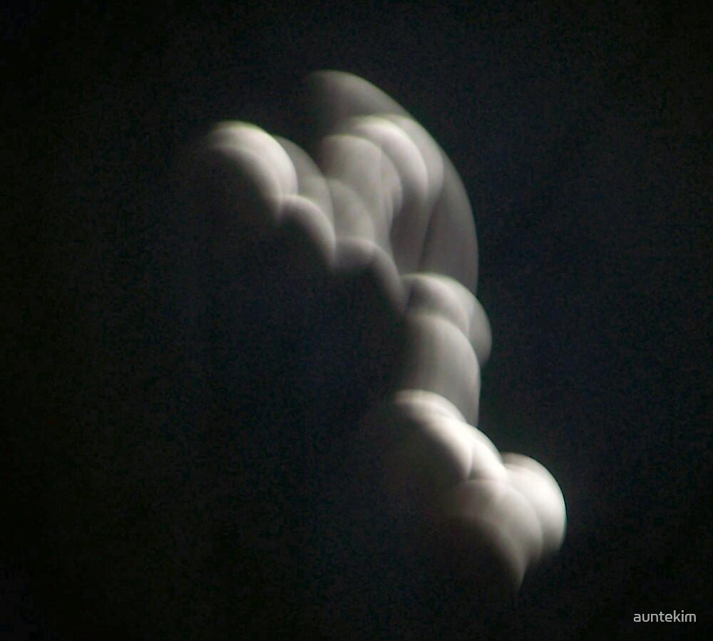 Lunar Bubbles 2 by auntekim
