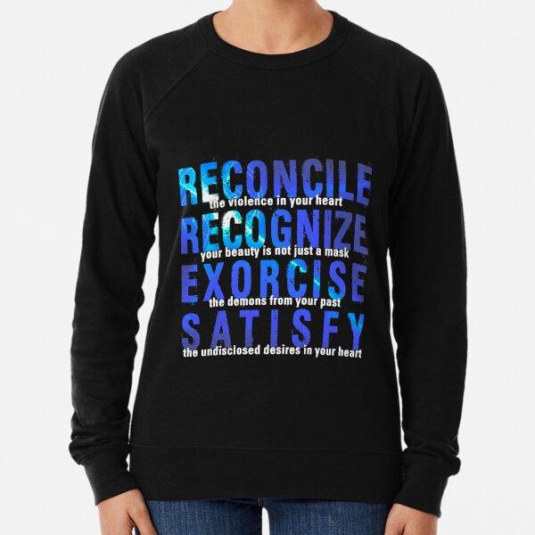 Muse undisclosed desires Sweatshirt léger