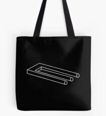 Blivet - Devil's Fork Tote Bag