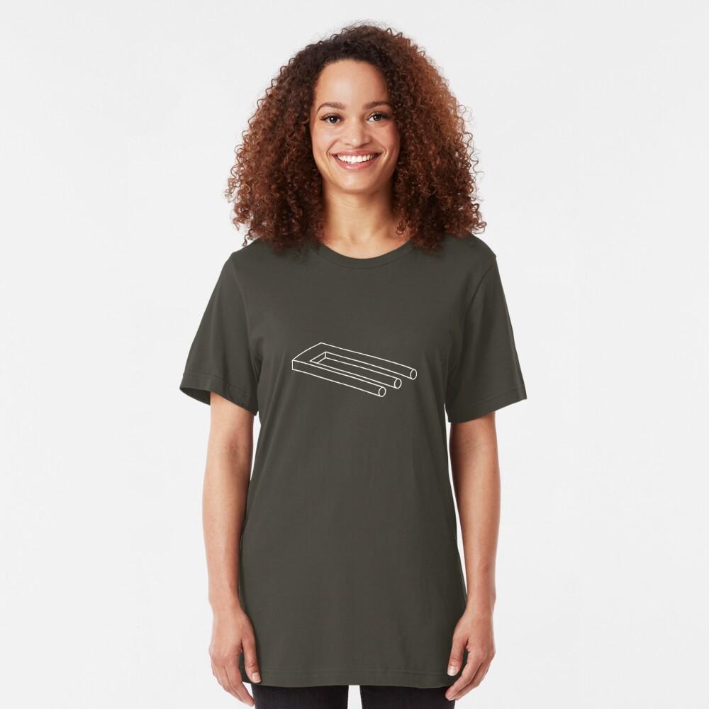 Blivet - Devil's Fork Slim Fit T-Shirt