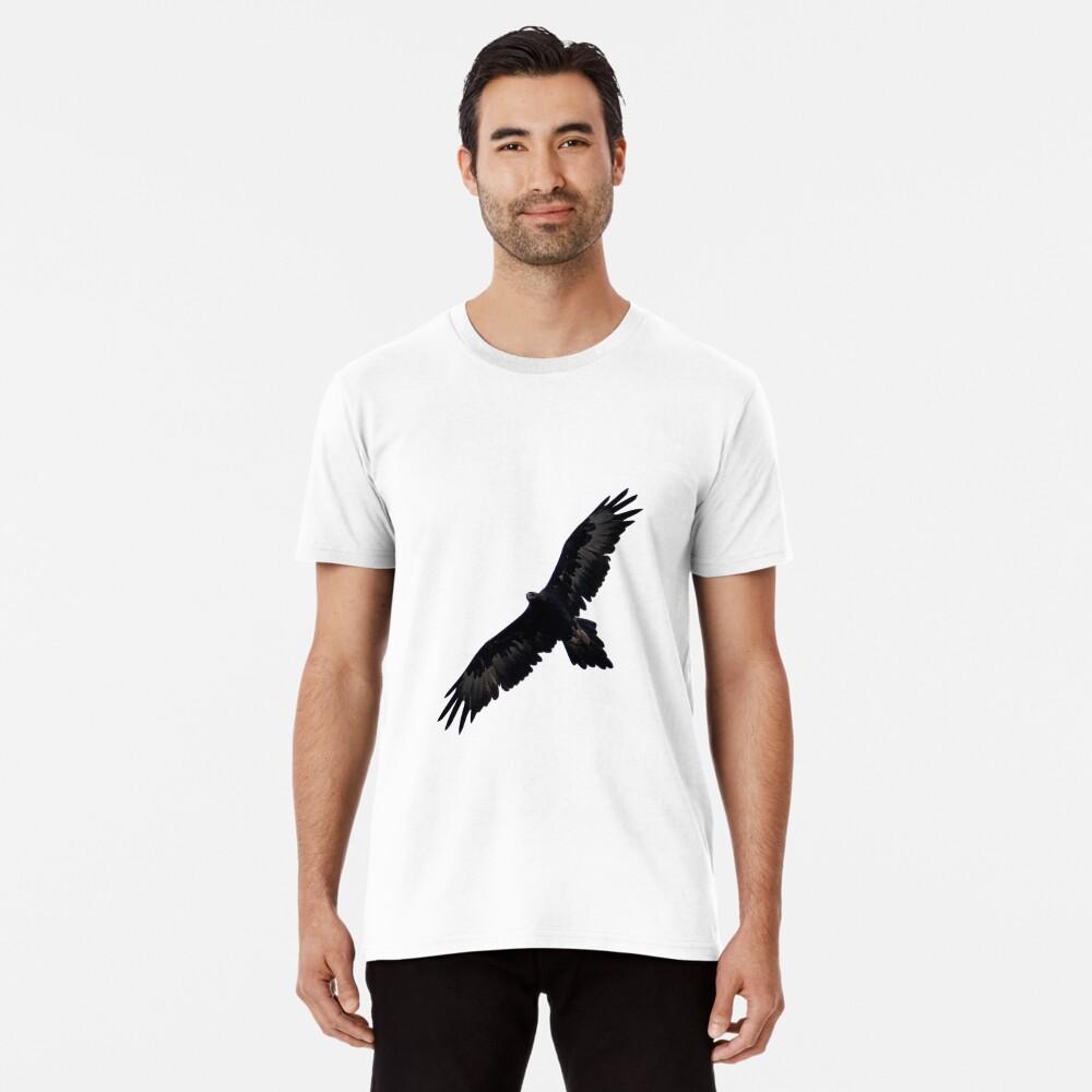 Wedge-Schwanz Premium T-Shirt