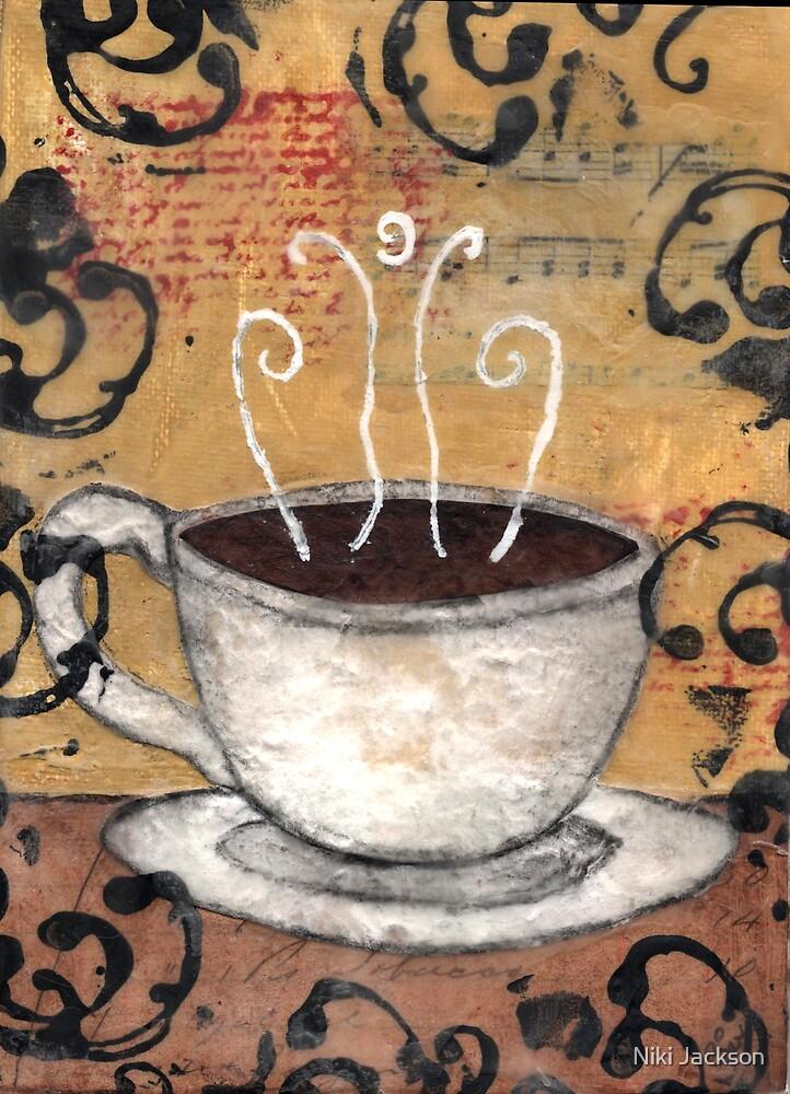 Coffee by Niki Jackson