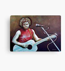 Tracy Chapman Canvas Print