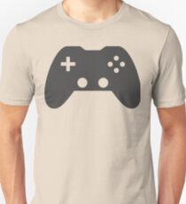Video Game Console Gamepad Unisex T-Shirt