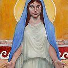 Pietas by DionysianArtist