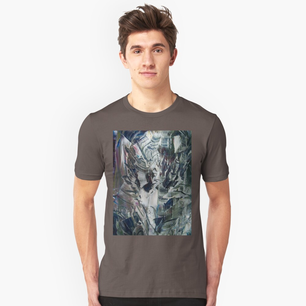 The Ancient Chieftain Unisex T-Shirt Front
