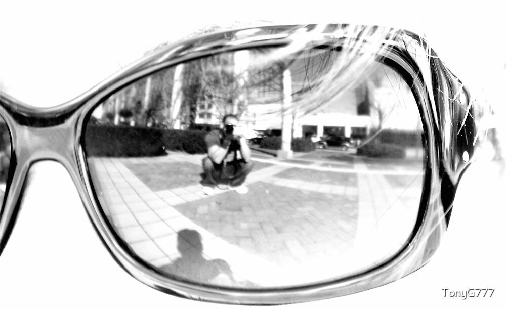Reflection. by TonyG777