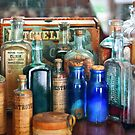Apothecary - Remedies for the Fits by Michael Savad
